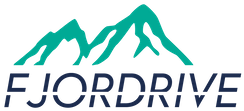 Fjordrive AS - logo